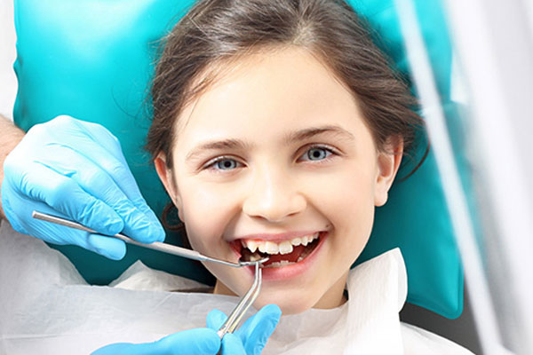 Fissure Tooth Sealants